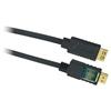 Kramer CA-HM-25 - Активный высокоскоростной кабель HDMI 4K c Ethernet (вилка-вилка)