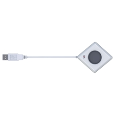 Kramer VIA PAD - Многофункциональная кнопка для систем Kramer VIA