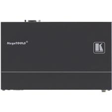 Kramer VP-429H2 - Масштабатор 2хHDMI, DP, VGA и аудио в HDMI 2.0 и стереоаудио, поддержка Step-In