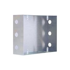 Kramer KT-107-INWB - Установочная коробка для монтажа панели KT-107 в бетонные стены