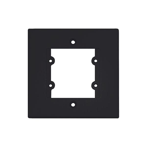 Kramer FRAME-1G/BE/DE(B) - Рамка для монтажа модулей-переходников на два места