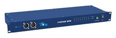 Sagitter SG FASTERSP8 - Усилитель-распределитель 1:8 сигналов DMX