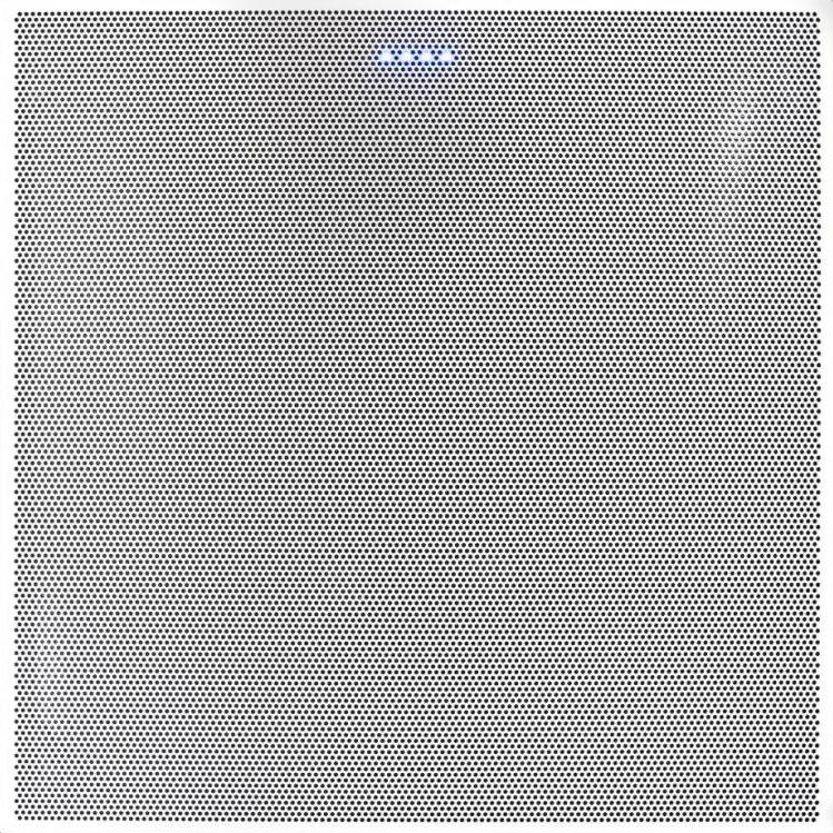 ClearOne BMA CT 600 mm - Потолочный микрофонный массив 600x600 мм белого цвета