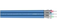 Sommer Cable 600-0712 - Тройной видео-интерконнект-кабель серии ALTERA SPLIT