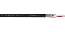 Sommer Cable 520-0051F - Двухжильный кабель серии BINARY 234 AES/EBU MKII, FRNC