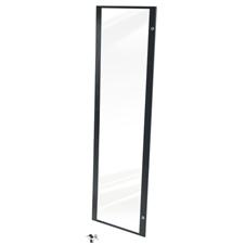 Proel PXCOVER30N - Прозрачная передняя дверь для стойки STUDIORK30