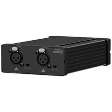 Audac ALI20MK2 - Двухканальная гальваническая развязка балансных аудиосигналов