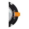 Audac CENA306/W - 2,5'' широкополосная встраиваемая акустическая система 10 Вт – 8 Ом / 100 В белого цвета