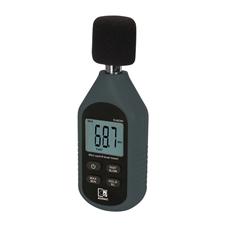 Audac SLM200 - Измеритель уровня звука 30–130 дБ