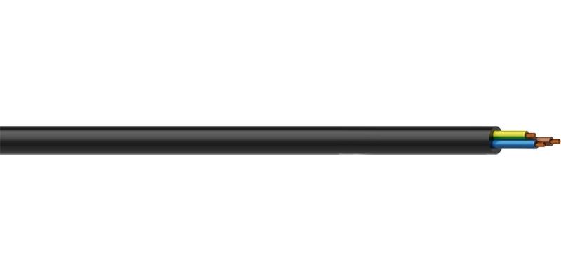 Procab PC3G15 - Силовой кабель 3х1,5 кв.мм
