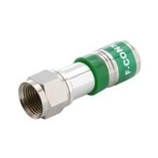 Kramer CC-F6 - Компрессионный разъем F для коаксиального кабеля RG-6