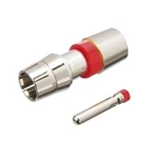 Kramer CC-RCA-59 - Разъем RCA, компрессионный, для кабеля 20 AWG