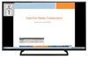 ClearOne Sp St Base 50 - Программный продукт Spontania Standard - Base 50