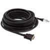 Qtex TC-HP/D25P - Переходный кабель HDMI (вилка) – DVI (вилка)