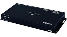 Cypress CDPS-CS7-S - Главный контроллер помещения, 8 триггерных входов, 1хEthernet (RJ45), видео по IP (RJ45), RS-232, ИК