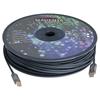 tvONE MG-AOC-662-100 - Кабель HDMI 2.0 гибридный (вилка-вилка)