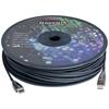 tvONE MG-AOC-882-100 - Кабель DisplayPort 1.4 HBR3 гибридный (вилка-вилка)
