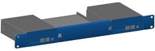 Xilica QR1/XIO8-RMKIT - Комплект для установки до двух штук QR1-Frame или XIO-4x4-Frame в стойку
