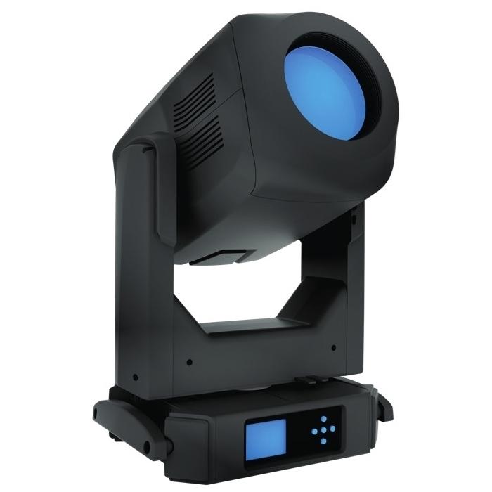 Sagitter SG ARCHER S5 - Прибор полного движения с белым 300 Вт LED, направленный (Spot)