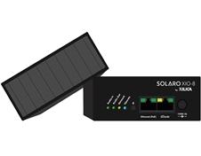 Xilica XIO-4x4-Frame - Шасси модульного транскодера аналоговых и цифровых аудиосигналов и сигналов интерфейса Dante, 4 слота расширения