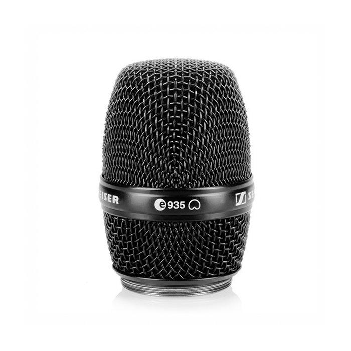 Sennheiser MMD 935-1 BK - Динамическая микрофонная головка для ручных передатчиков evolution G3, черная