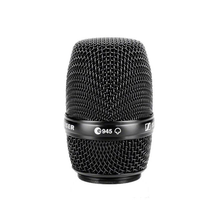 Sennheiser MMD 945-1 BK - Динамическая микрофонная головка для ручных передатчиков evolution G3, черная