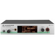 Sennheiser SR 300 IEM G3-G-X - Рэковый передатчик персонального мониторинга, 566–608 МГц
