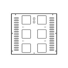 Peerless-AV PAP250-EPSON1 - Специальный адаптер для тяжелых проекторов Epson