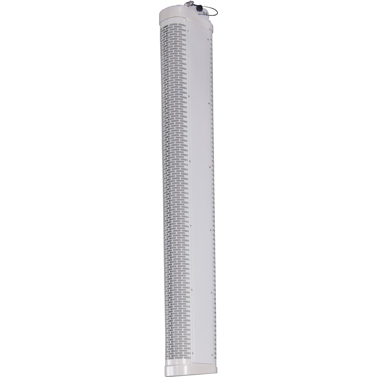 Axiom AX12CWH - Пассивный 12 х 3,5'' элемент вертикального линейного массива 360–720 Вт / 16 Ом, белого цвета