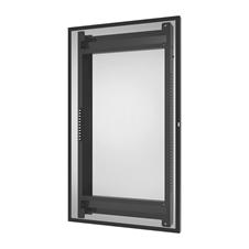 """Peerless-AV EWP-OH46F - Защитный настенный рекламно-информационный стенд для дисплея 46"""" Samsung OH46F, портретный"""