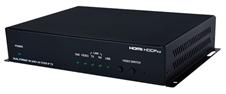 Cypress COH-TX5 - Передатчик сигналов DisplayPort, HDMI, Ethernet, RS-232, стереоаудио и ИК по дуплексному оптоволоконному кабелю с использованием модуля SFP+