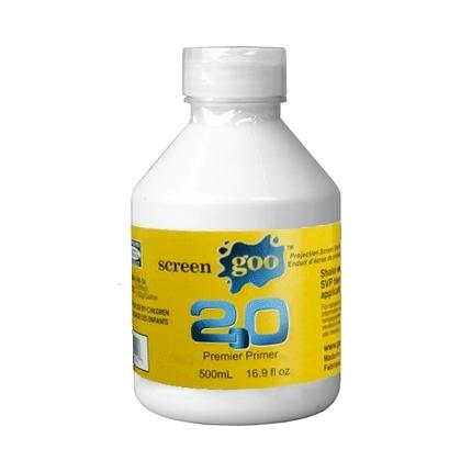 Screen Goo Screen Goo Acrylic Premier Primer - Грунтовка серии Premium 100% Acrylic Base Primer