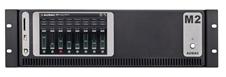 Audac M2 - Матричный коммутатор 8х8 балансных стереоаудиосигналов