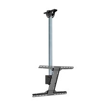 Peerless-AV MOD-FPSKIT100 - Комплект потолочного крепления для монтажа ЖК-дисплея диагональю 39-75'' на штангу 1000 мм, макс. нагрузка 60 кг