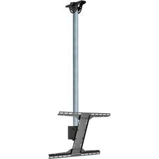 Peerless-AV MOD-FPSKIT150 - Комплект потолочного крепления для монтажа ЖК-дисплея диагональю 39-75'' на штангу 1500 мм, макс. нагрузка 60 кг