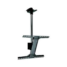 Peerless-AV MOD-FPSKIT100-CPF - Комплект усиленного потолочного крепления для монтажа ЖК-дисплея диагональю 32-75'' на штангу 1000 мм, макс. нагрузка 60 кг