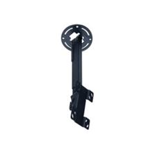 Peerless-AV PC930A - Телескопический потолочный кронштейн для ЖК-монитора диагональю 15-24'' с удлинительной штангой 25-35 см, макс. нагрузка 22 кг