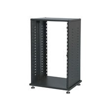 Proel STUDIORK18 - Мобильная рэковая стойка 19'', 18U