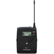 Sennheiser EK 100 G4-A - Накамерный приемник adaptive-diversity приема, 516–558 МГц
