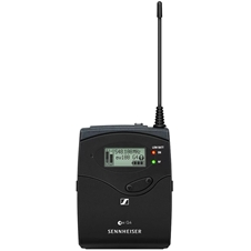 Sennheiser EK 100 G4-A1 - Накамерный приемник adaptive-diversity приема, 516–558 МГц