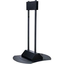 Peerless-AV FPZ-670 - Напольный стенд для одно- или двухсторонней установки ЖК-дисплеев диагональю до 90'', макс. нагрузка 181,4 кг
