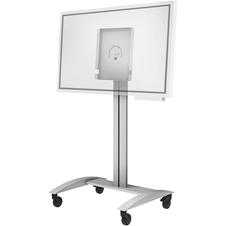 Peerless-AV SR560-FLIP - Мобильная напольная стойка для интерактивной доски Samsung Flip (WM55H) диагональю 55'', макс. нагрузка 31,8 кг