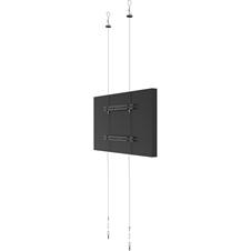 Peerless-AV DSF265L - Монтажный комплект для подвеса ЖК-дисплея (46-65'') в альбомной ориентации между полом и потолком