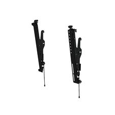 DS-MBZA - Комплект из двух вертикальных направляющих для монтажа панелей 40-48'' на основания ACC-MBXXXX