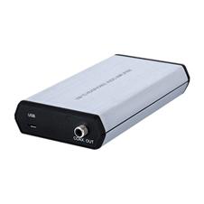 Cypress DCT-41 - Преобразователь цифрового стереоаудио из USB в S/PDIF и аналоговое стерео