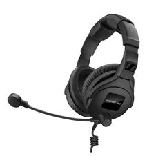 Sennheiser HMD 300 PRO - Гарнитура с закрытыми нвушниками 60 - 25000 Гц с динамическим микрофоном
