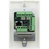 Kramer RC-206/US-D(W/B) - Универсальная панель управления, 6 кнопок с RGB-подсветкой