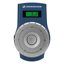 Sennheiser EK 2020-D-II - Персональный приемник, работает с наушниками или индукционной петлей, 6-8 каналов