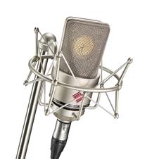 Sennheiser TLM 103 Studio Set - Студийный конденсаторный микрофон с большой мембраной, 20 Гц – 20 кГц, кардиоидная диаграмма
