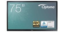 Optoma OP751RKe - 75'' интерактивная ЖК-панель с LED-подсветкой